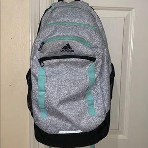 Adidas Backpack For BACK TO SCHOOL!